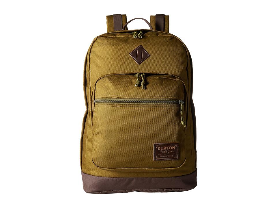 Burton - Big Kettle Pack (Fir Twill) Backpack Bags