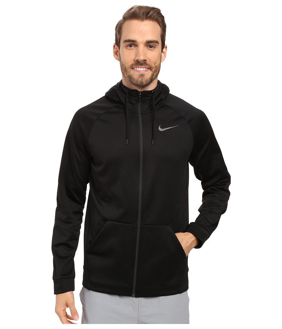 630c8c209 ... UPC 886551781793 product image for Nike - Therma Full-Zip Training  Hoodie (Black/