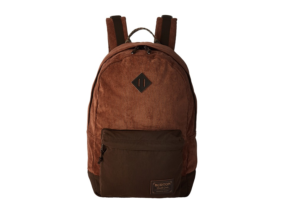 Burton - Kettle Pack (Matador Cord) Day Pack Bags