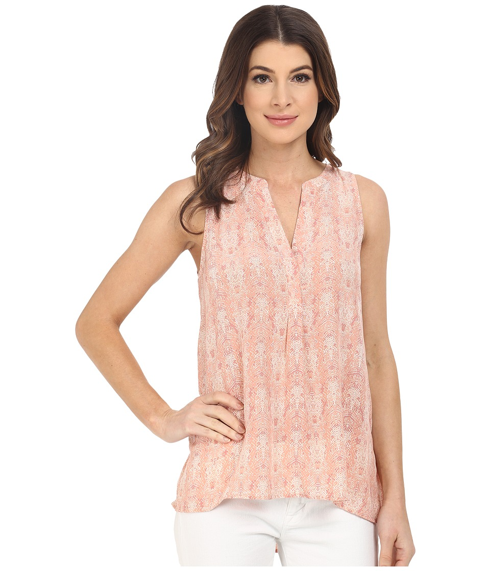 Joie - Aruna Tank Top (Powder Pink) Women's Sleeveless