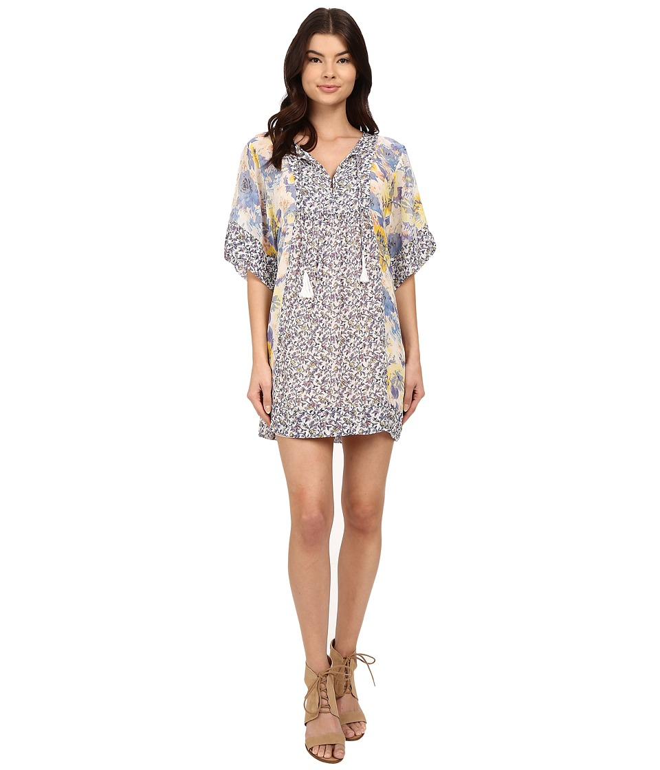 Joie Cycla Tunic Dress (Porcelain) Women