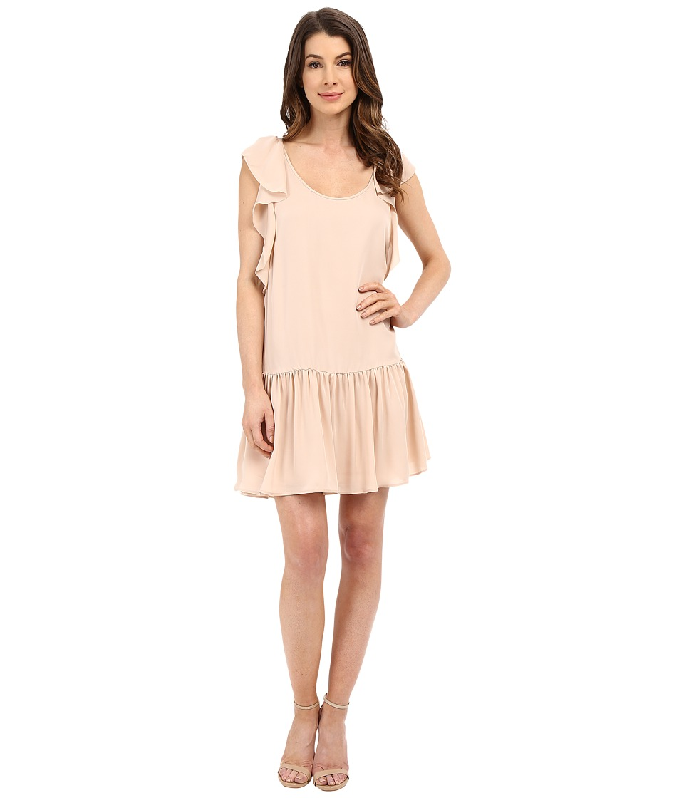 Joie - Larose Dress (Garden Rose) Women's Dress