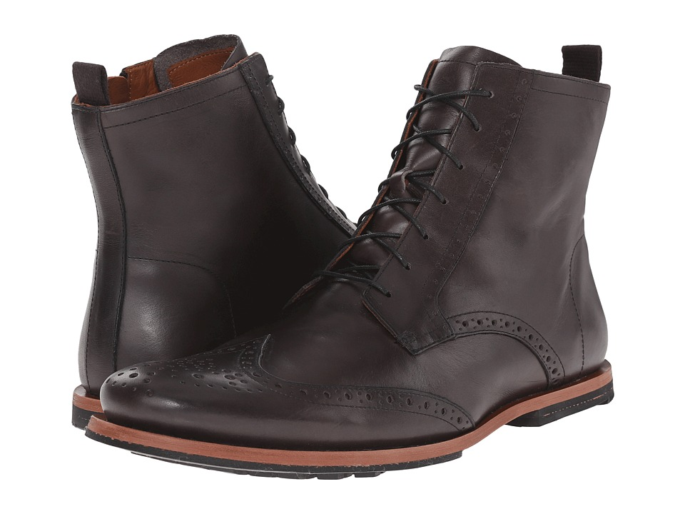 Timberland Boot Company Wodehouse Wngbt (Dark Grey) Men