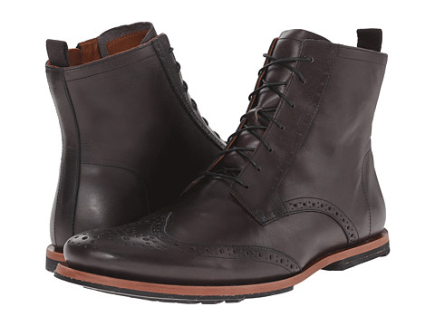 Timberland Boot Company - Wodehouse Wngbt (Dark Grey) Men's Boots