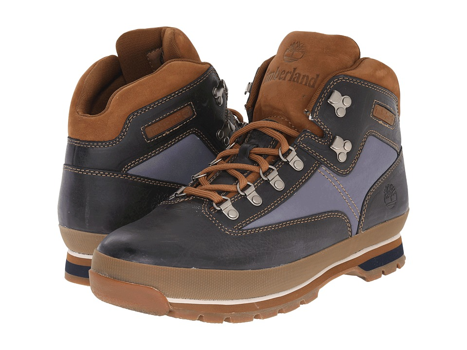 Timberland Eurohiker (Blue) Men
