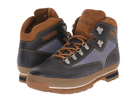 Timberland - Eurohiker (Blue) Men