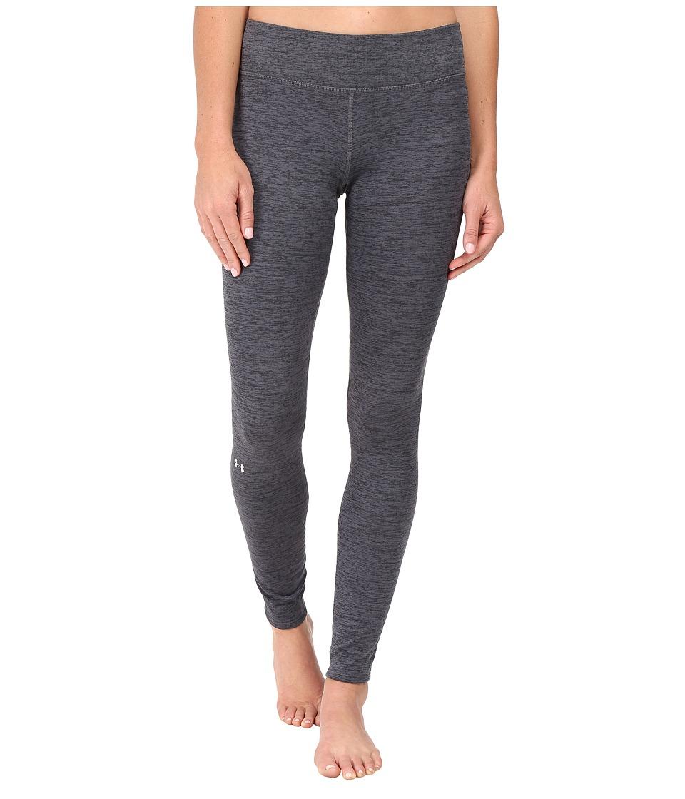 Under Armour - UA Base 2.0 Leggings (Lead/Glacier Gray) Women's Casual Pants