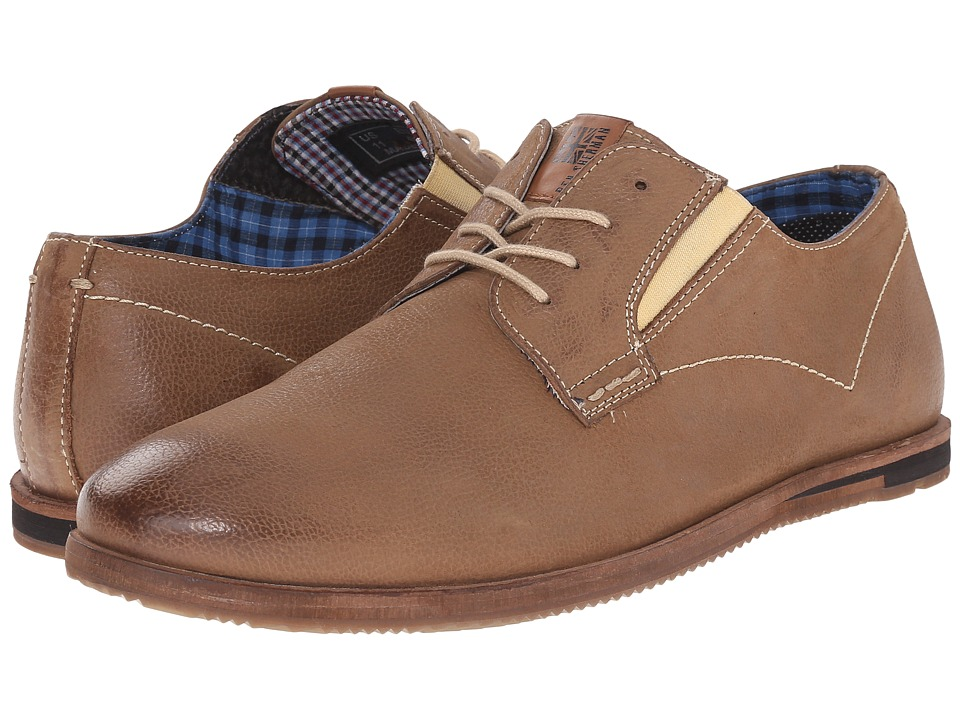 Image of Ben Sherman - Barnes (Moon) Men's Lace up casual Shoes