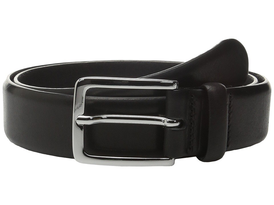 Trafalgar - Angelo (Black) Men's Belts