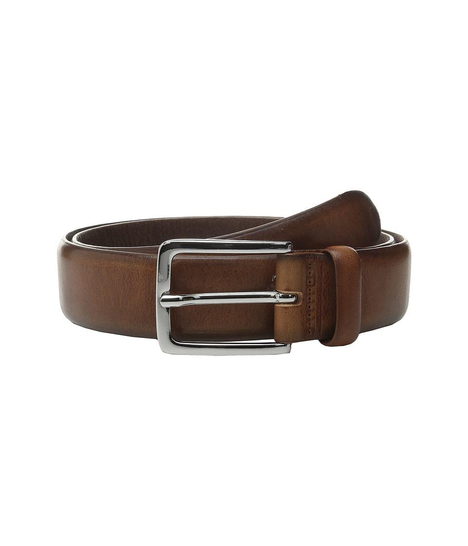 Trafalgar - Angelo (Tan) Men's Belts