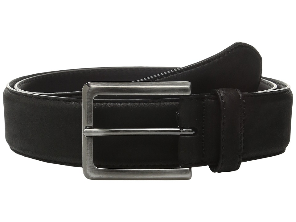 Trafalgar - Brenner (Black) Men's Belts