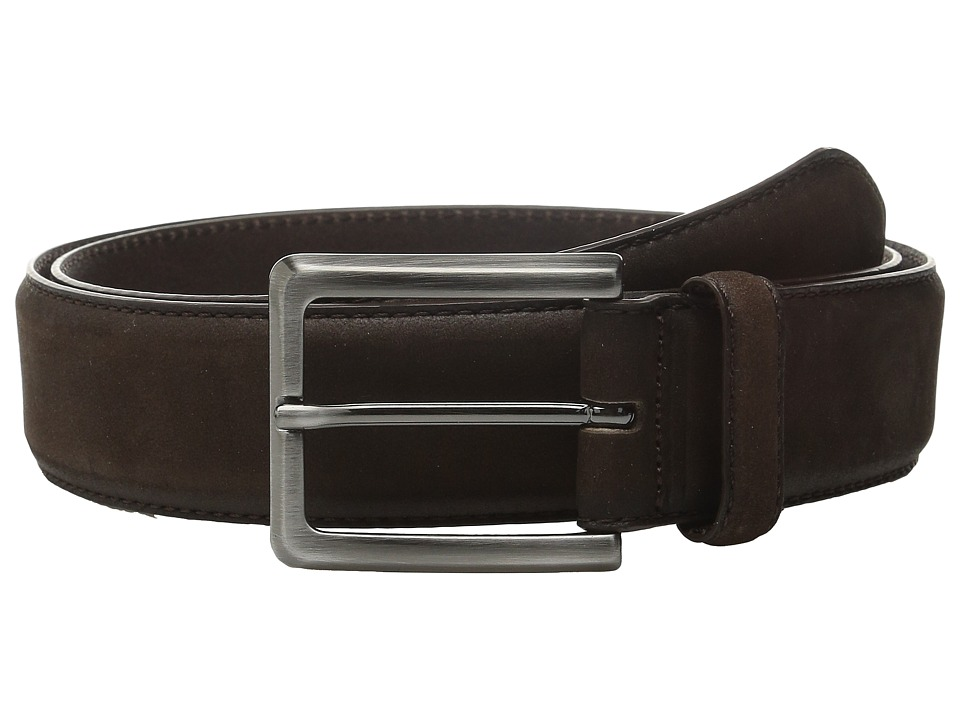 Trafalgar - Brenner (Brown) Men's Belts