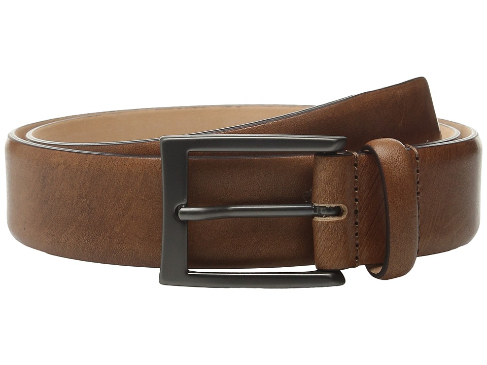 Trafalgar - Troy (Tan) Men's Belts