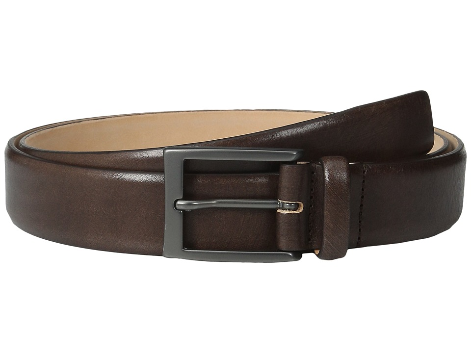 Trafalgar - Troy (Chili) Men's Belts