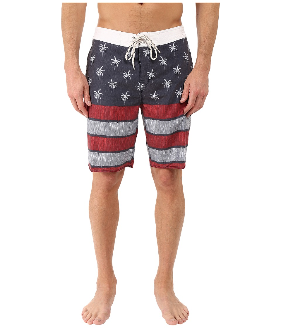 Rip Curl - Independence Boardshorts (Navy) Men's Swimwear