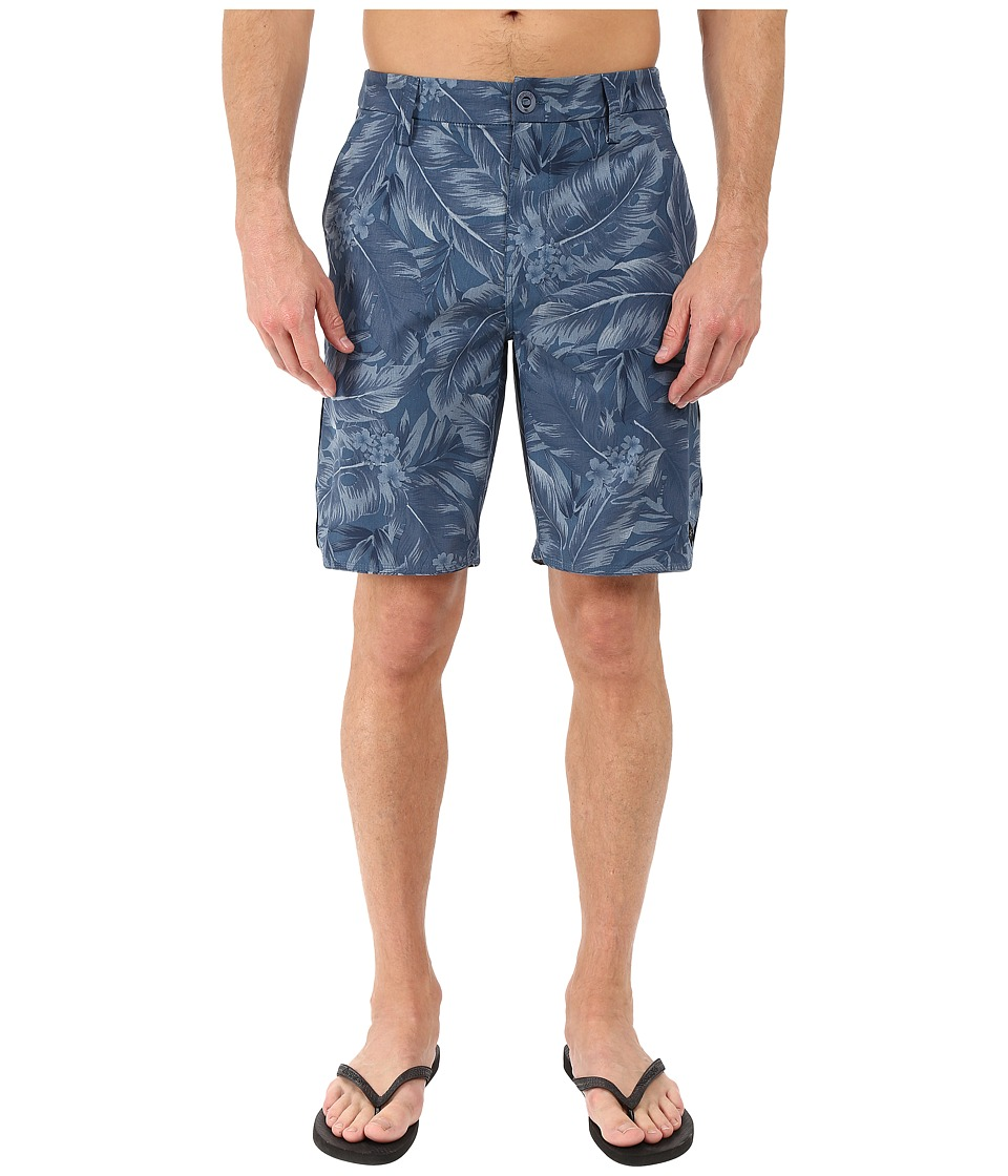 Rip Curl - Mandalay Boardwalk (Blue Grey) Men's Shorts