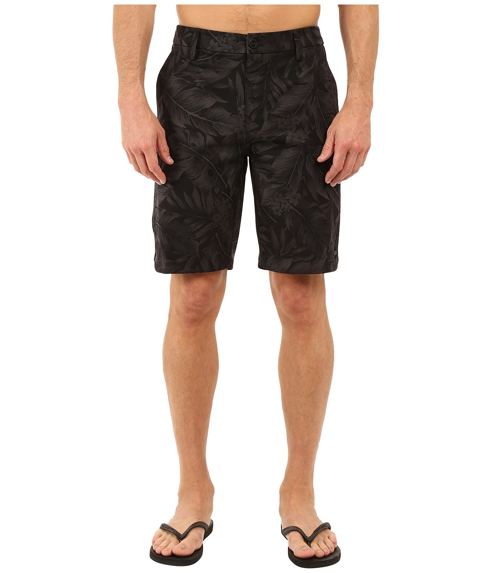Rip Curl - Mandalay Boardwalk (Black) Men's Shorts