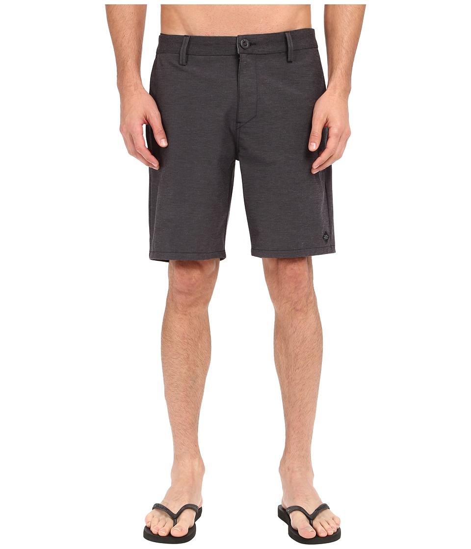 Rip Curl - Mirage Gates Boardwalk (Black) Men's Shorts