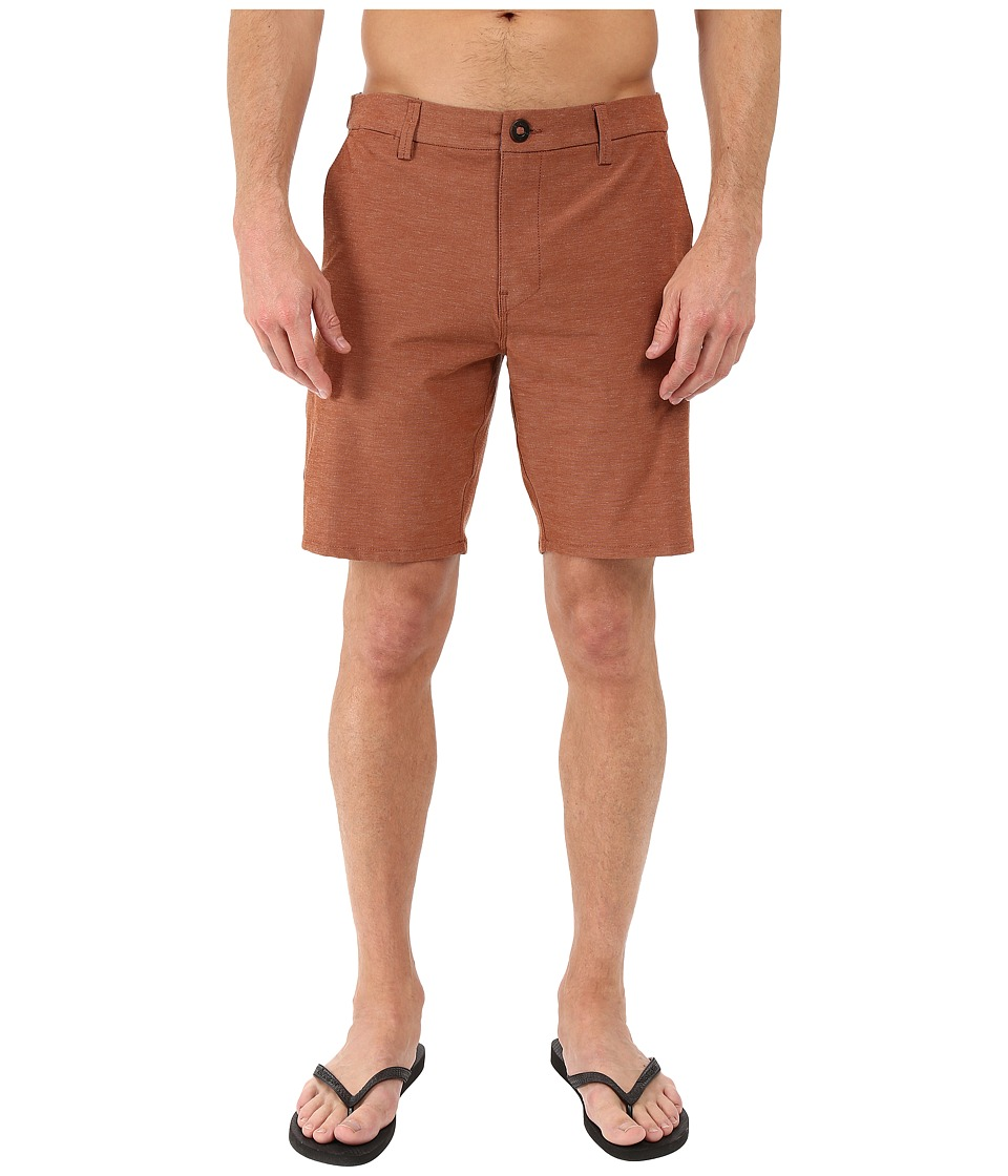 Rip Curl Mirage Gates Boardwalk (Rust) Men
