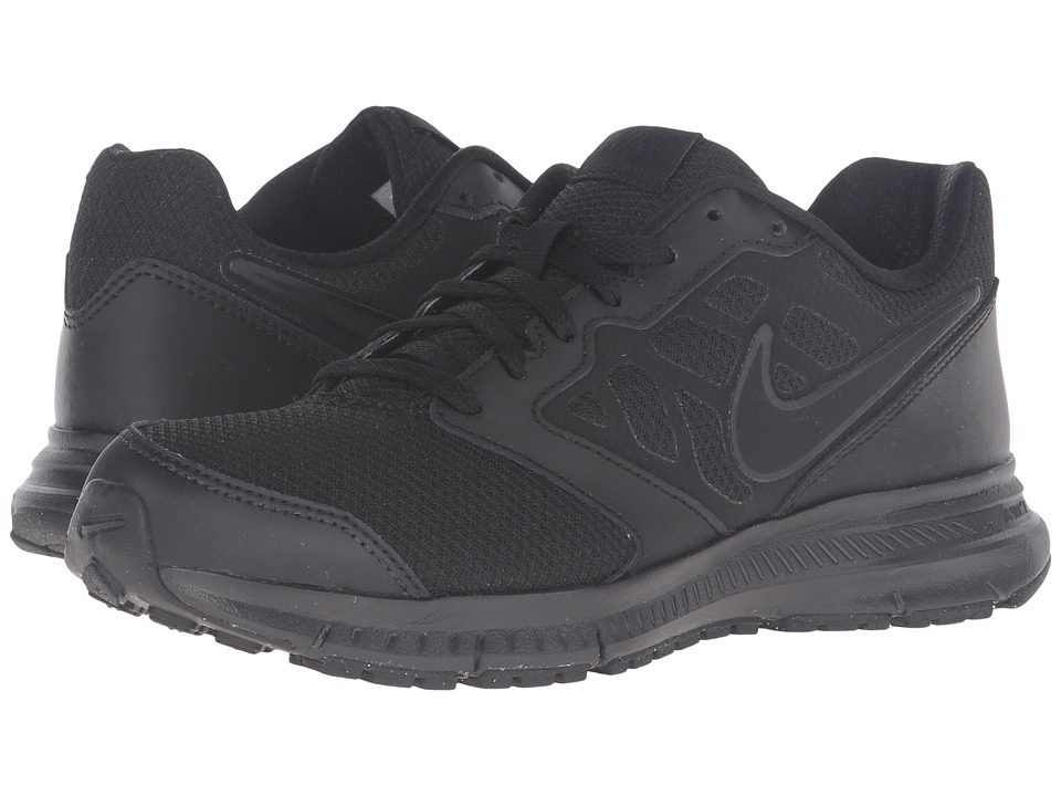 Nike - Downshifter 6 (Black/Black) Women's Running Shoes