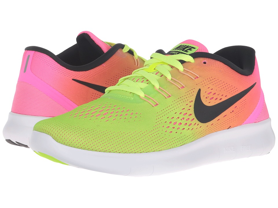 Nike - Free RN OC (Multicolor/Multicolor) Women's Running Shoes