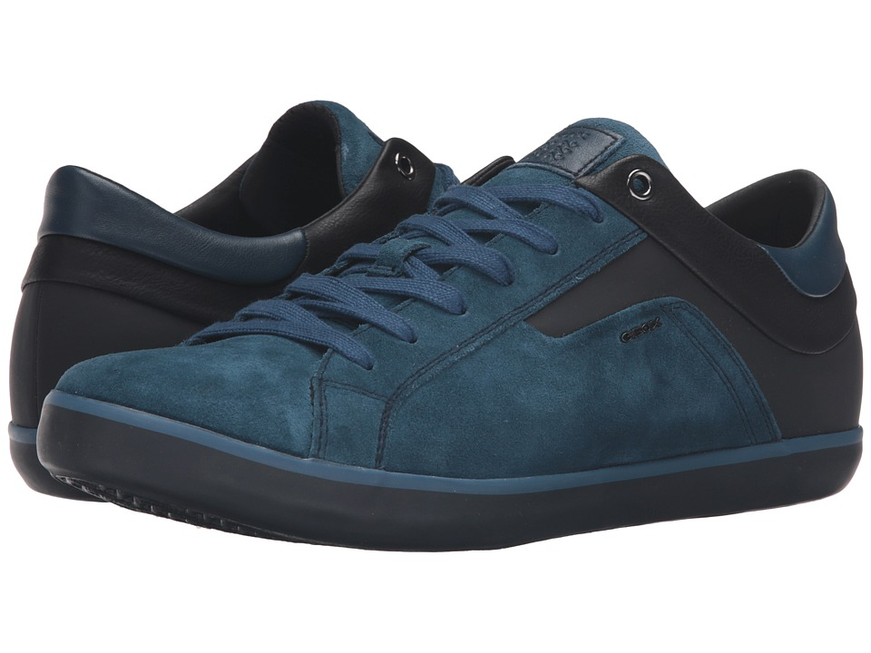 Geox - MBOX23 (Ocean/Black) Men's Shoes