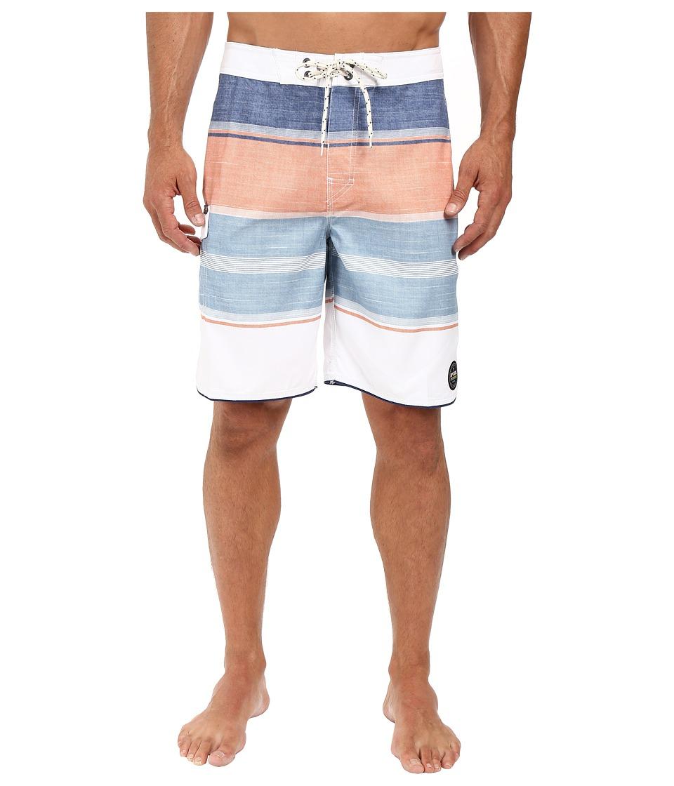 Rip Curl - All Time Boardshorts (Navy) Men's Swimwear