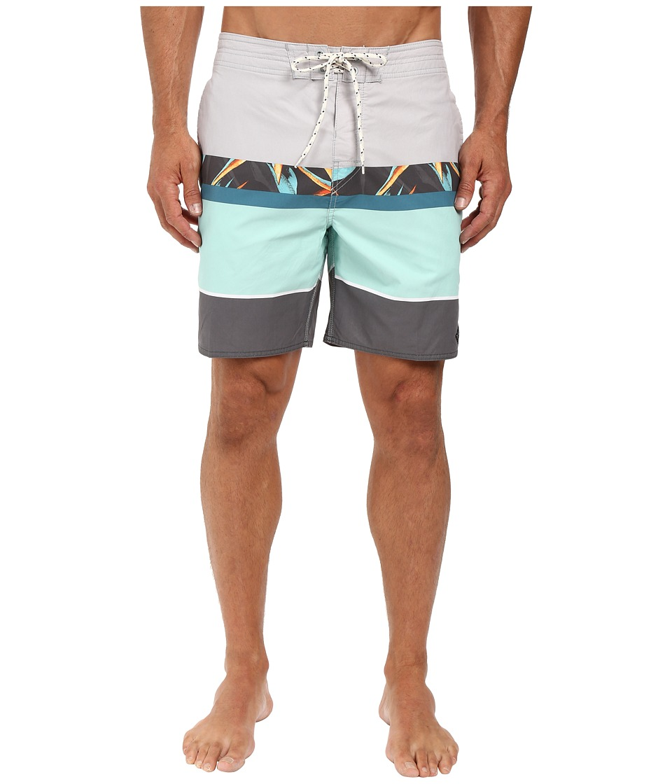 Rip Curl Unison Boardshorts (Aqua) Men