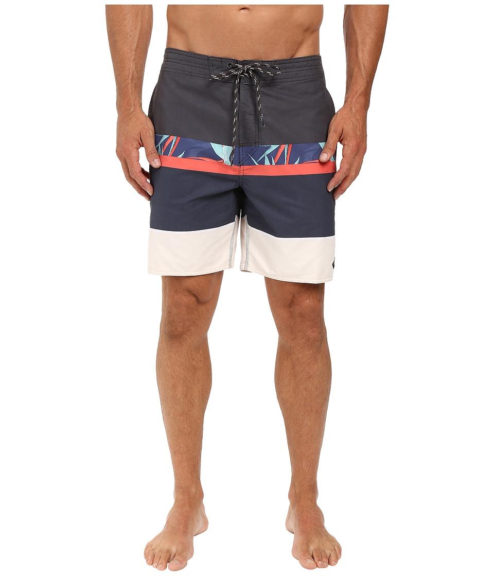 Rip Curl - Unison Boardshorts (Navy) Men's Swimwear