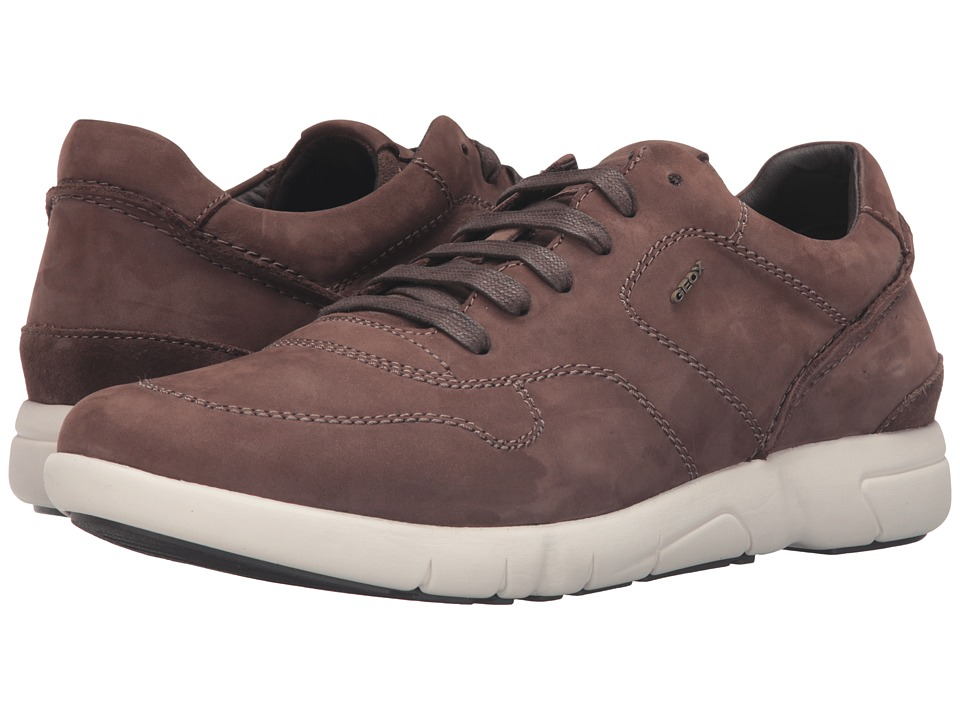 Geox - MBRATTLEY1 (Cigar) Men's Shoes