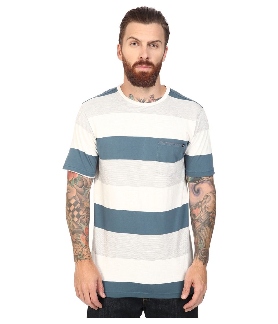 Rip Curl - Felix Crew (Off-White) Men's Clothing