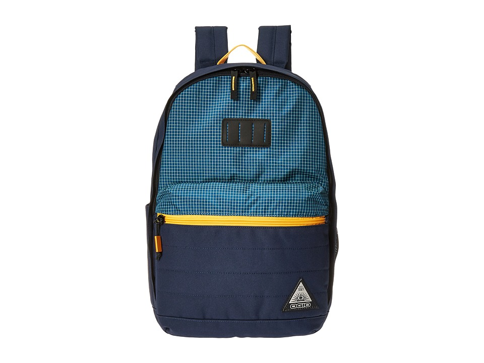 OGIO - Lewis Pack (Yellowtail) Backpack Bags