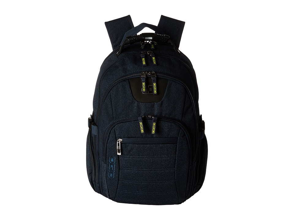 OGIO - Urban Pack (Heathered Blue) Backpack Bags