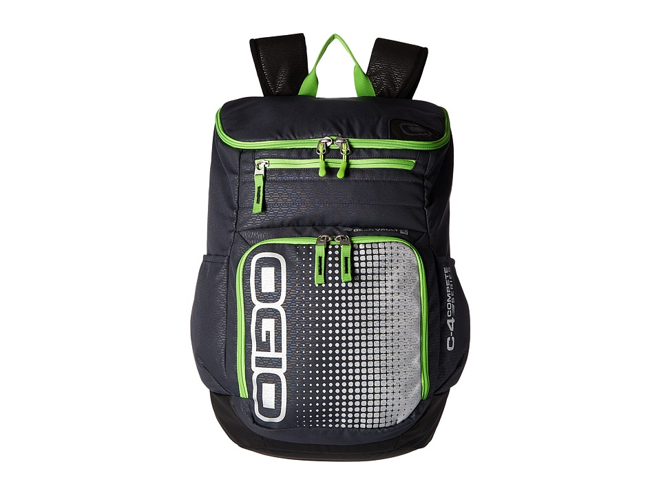OGIO - C4 Sport Pack (Asphalt) Backpack Bags