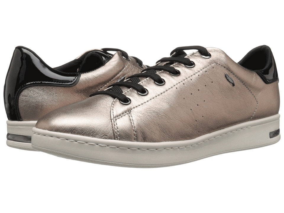 Geox - WJaysen1 (Champagne) Women's Shoes