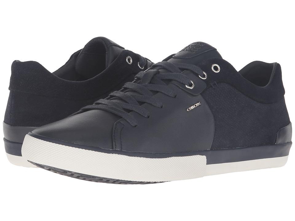 Geox - U SMART67 (Navy) Men's Shoes