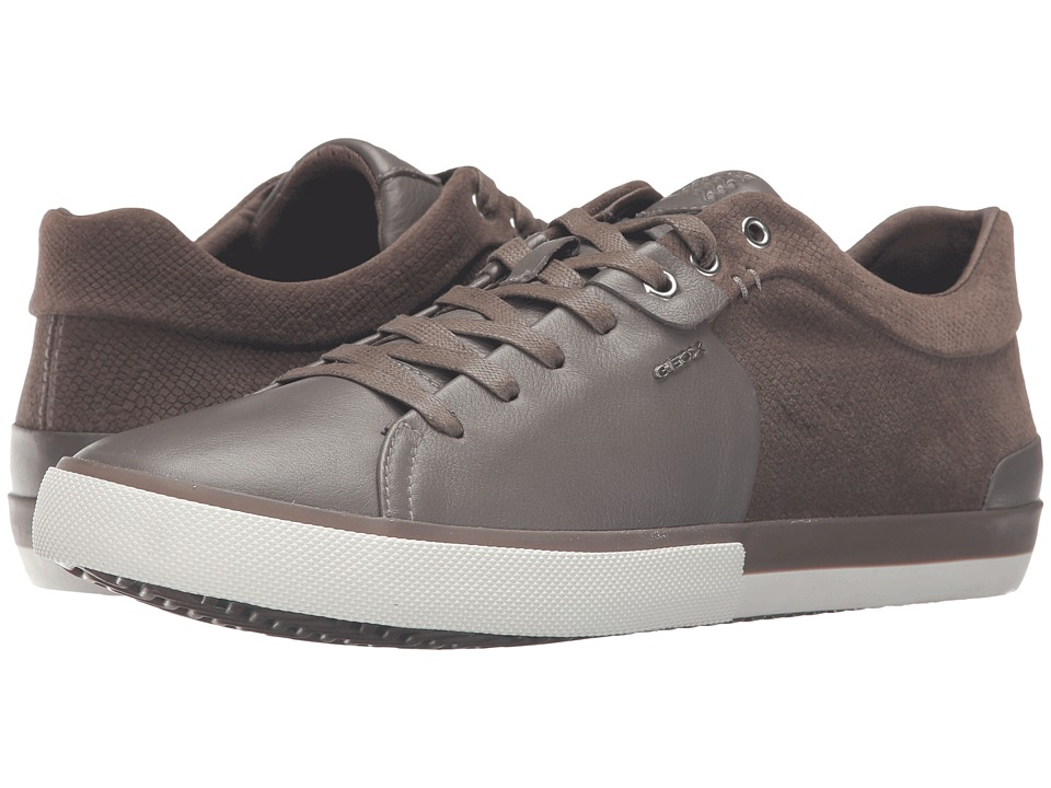 Geox - U SMART67 (Taupe) Men's Shoes