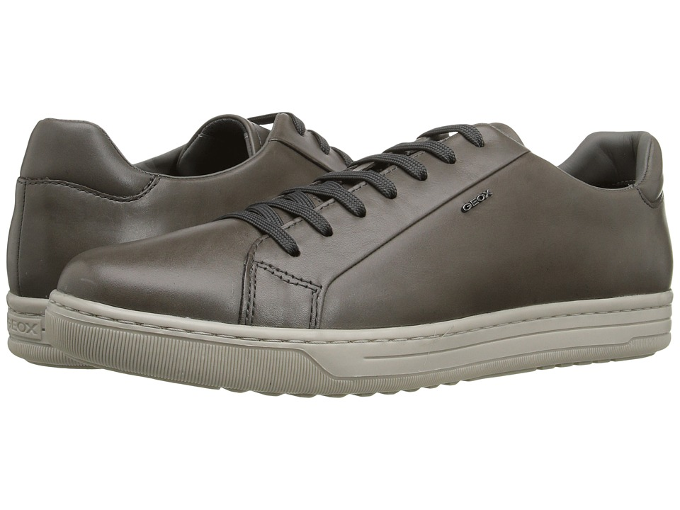 Mens Sneakers Geox MRICKY14 Grey S477U3761V shoes online hot sale