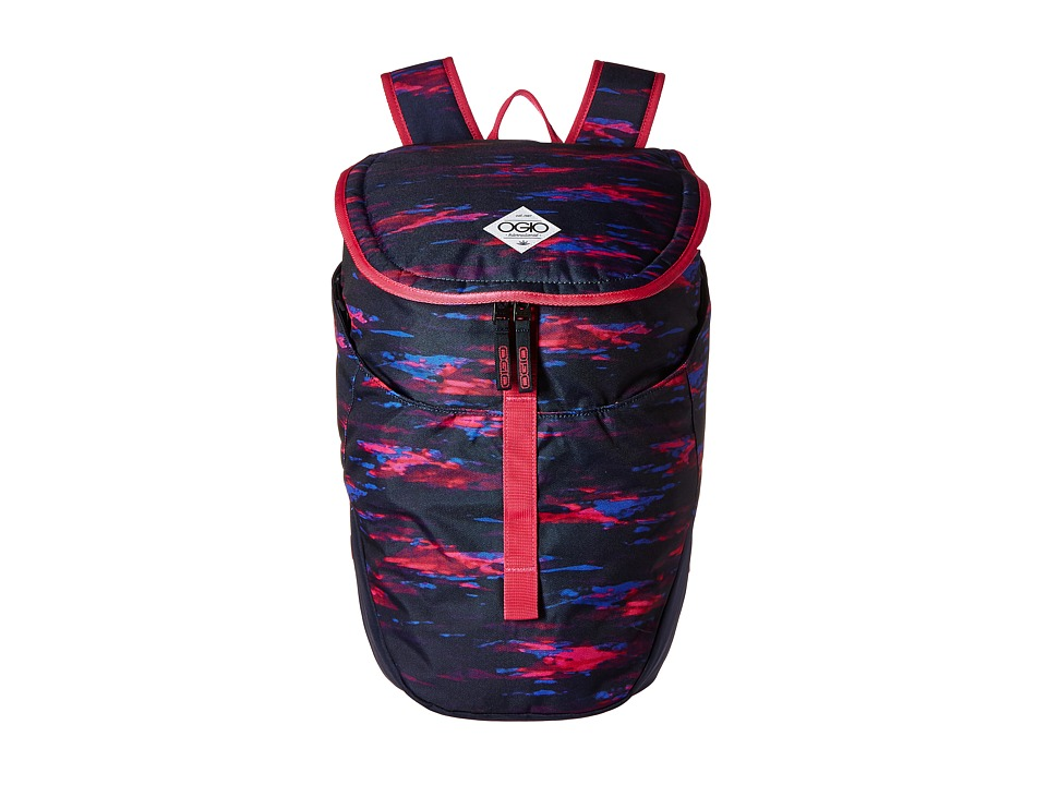 OGIO - Lotus Pack (Whimsical) Backpack Bags
