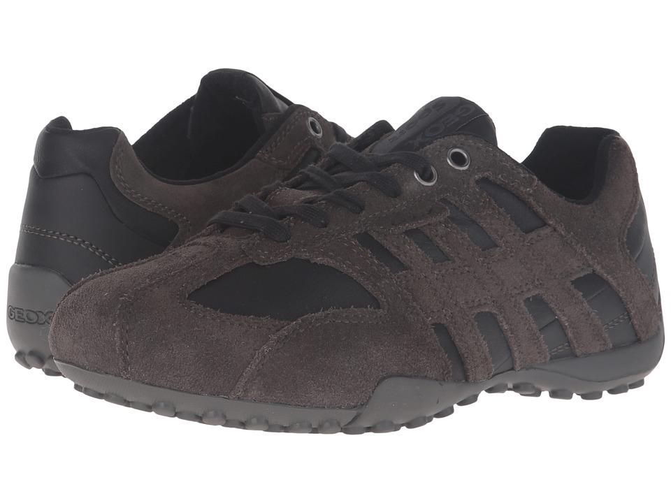 Geox - SNAKE16 (Mud) Men's Shoes