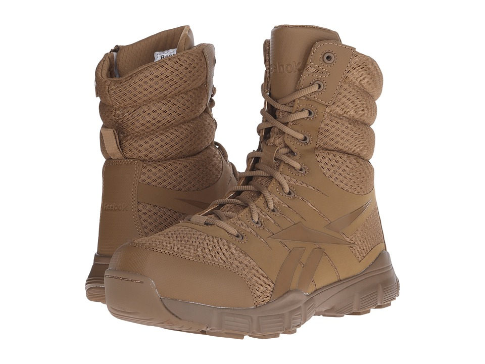Reebok Work - Dauntless Ultra Lite (Coyote) Men's Work Boots