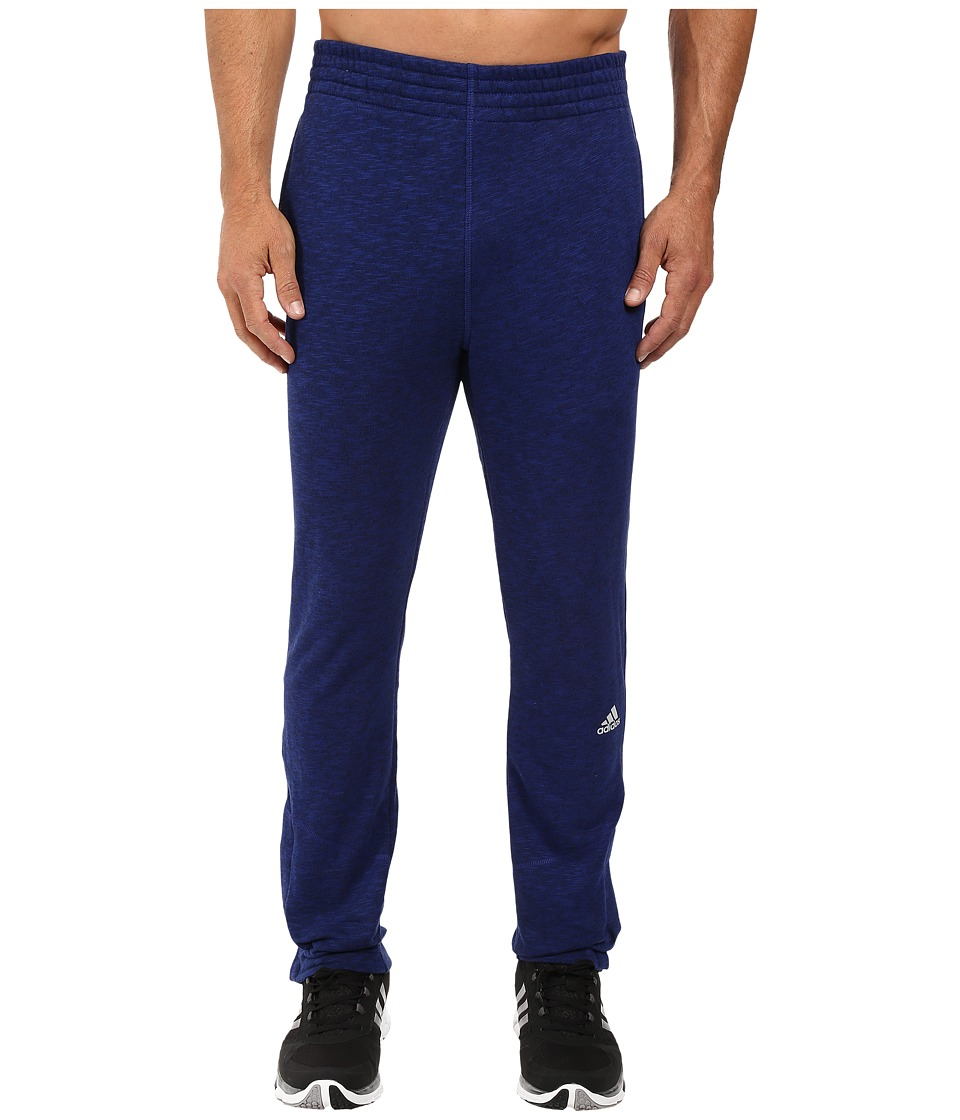 adidas - Crossover Slim Pants (Unity Link) Men's Workout