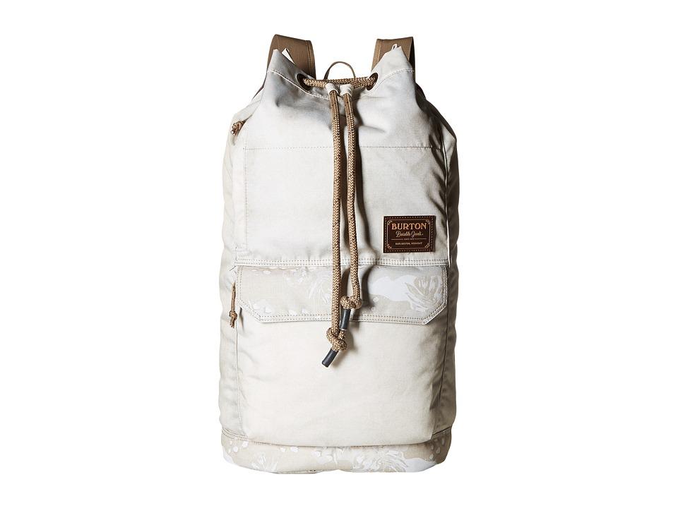 Burton - Frontier Pack (Hawaiian Desert Camo) Day Pack Bags