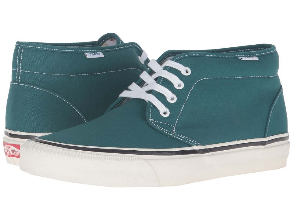Vans Chukka Boot 49A Reissue ((50th) STV/Teal) Boots