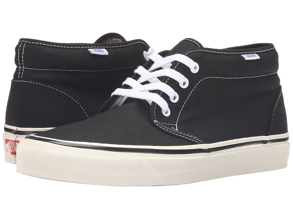 Vans - Chukka Boot 49A Reissue ((50th) STV/Black) Boots