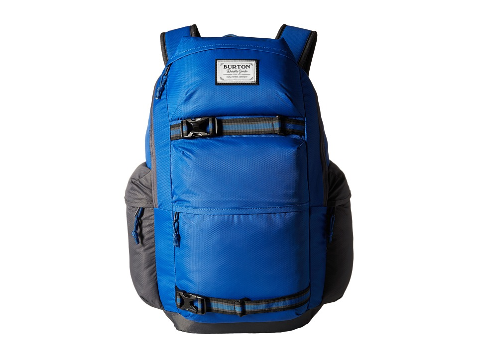 Burton - Kilo Pack (True Blue Honeycomb) Backpack Bags
