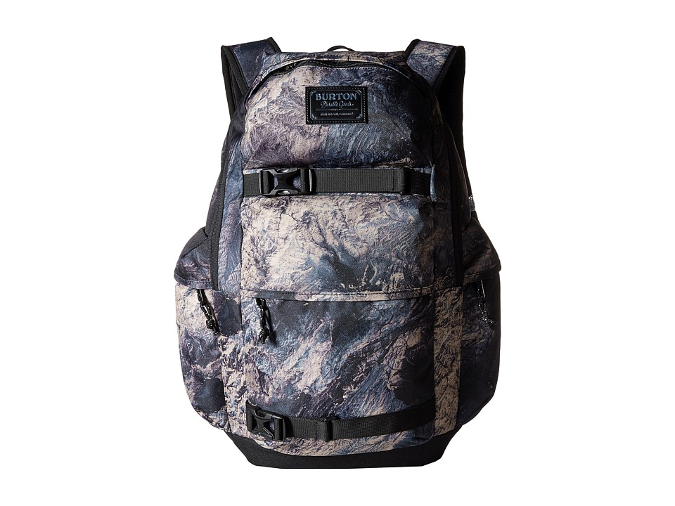 Burton - Kilo Pack (Earth Print) Backpack Bags