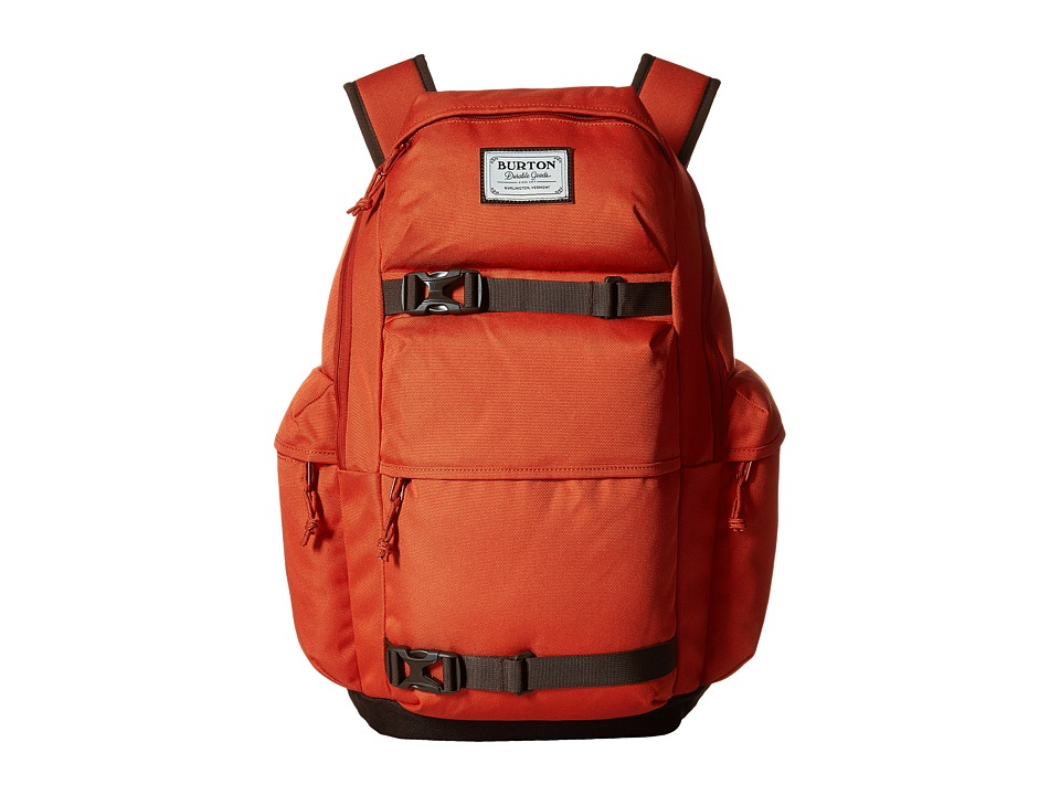 Burton - Kilo Pack (Burnt Ochre) Backpack Bags