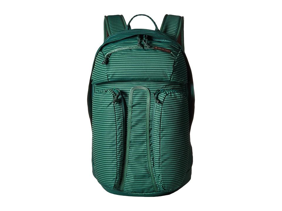 Burton - Curbshark Pack (Soylent Crinkle) Day Pack Bags