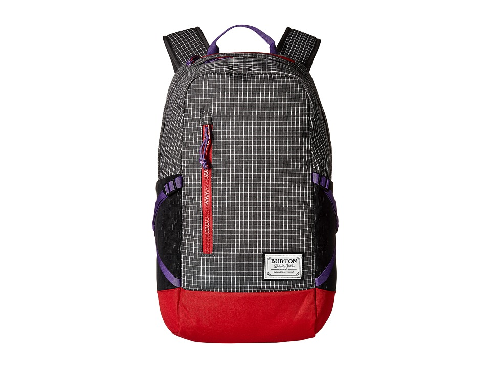 Burton - Prospect Pack (Faded Riptop) Backpack Bags